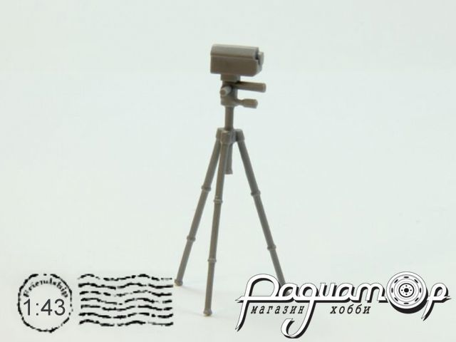 Полицейский радар KDR001