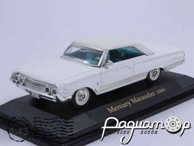 Mercury Marauder (1964) 94250-3