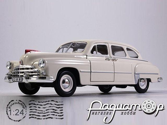ЗИМ-12 (ГАЗ-12) (1950) 24212-W
