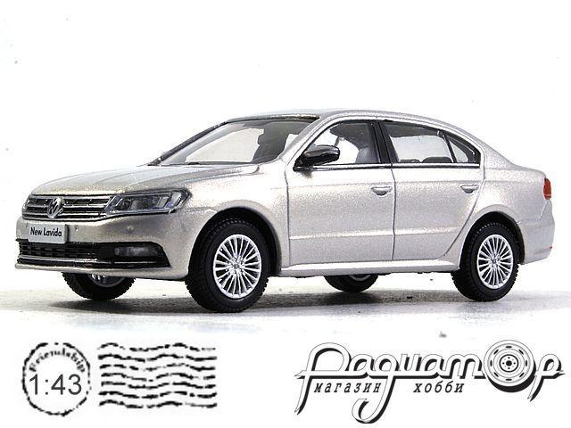 Volkswagen New Lavida (2016) 915292