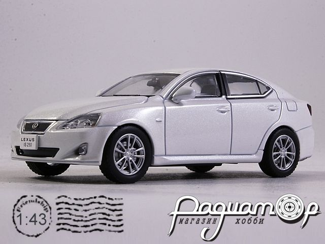 Lexus IS250 (2006) 915298