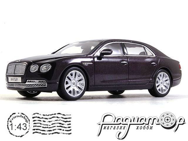 Bentley Flying Spur W12 (2012) 05561D