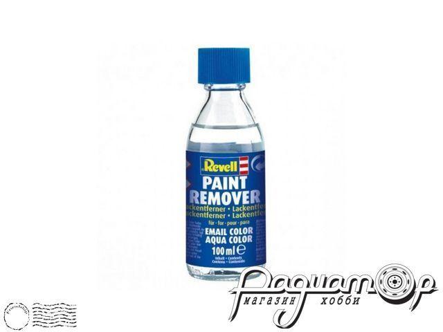 Растворитель Paint Remover (100мл) 39617