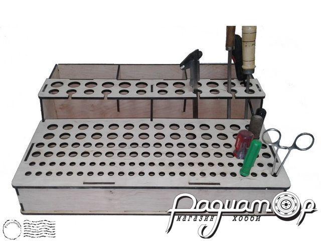 Подставка для инструмента (450x350мм) WO-17
