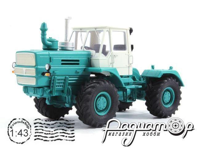 Трактор Т-150К (1971) RTM001A