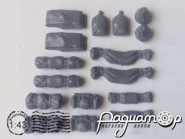 Скатки и мешки ST4306