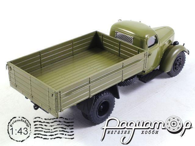 ЗиЛ-164 бортовой (1957) SSM1016