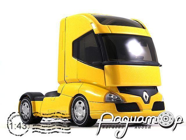 Renault Radiance седельный тягач (2004) 9151042*