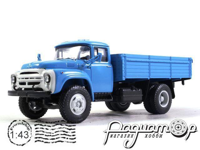 ЗиЛ-130 (ранний) (1974) 43001-B