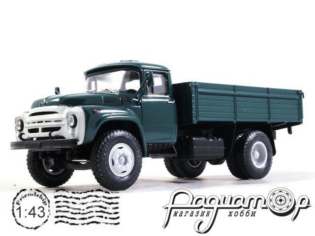 ЗиЛ-130 (ранний) (1974) 43001-G