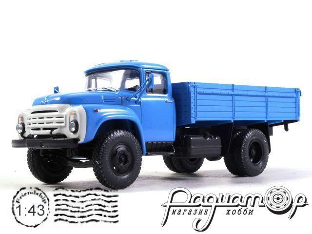 ЗиЛ-130-76 (поздний) (1976) 43002-B