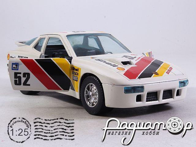 Porsche 924 GR2 (1976) 0599 (I) 2780