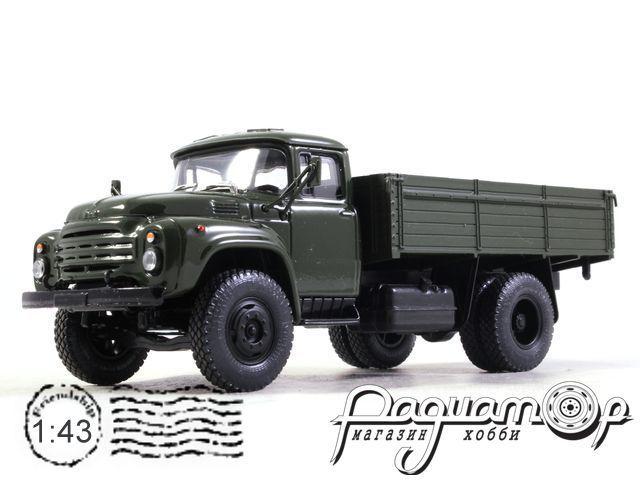 ЗиЛ-130-76 (поздний) (1976) 43002-G