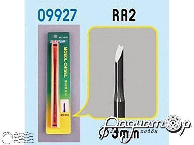 Мини-стамеска RR2 09927