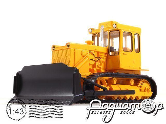 Тракторы №101, Т-170 (1988)