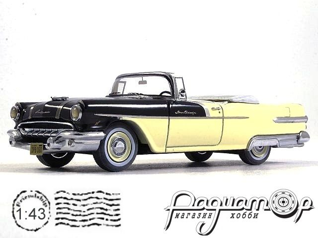 Pontiac Star Chief Convertible (1956) 44060