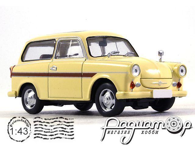 Trabant P60 Camping (1962) 7230005
