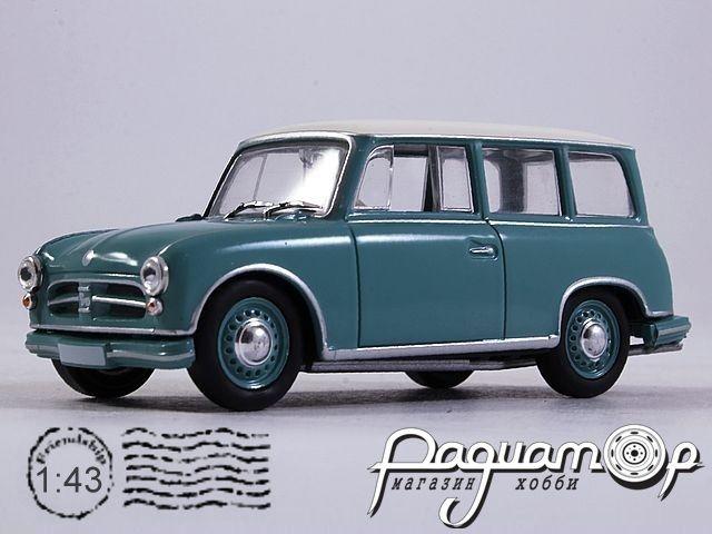 AWZ P70 Kombi (1958) 7230037