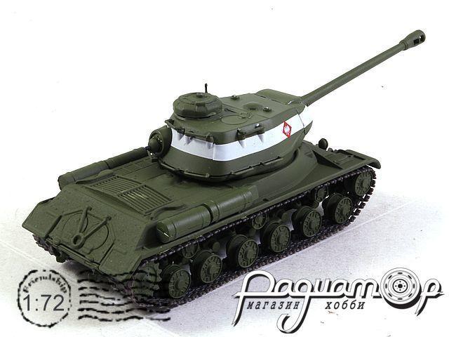 ИС-2, апрель (1945) 4660122