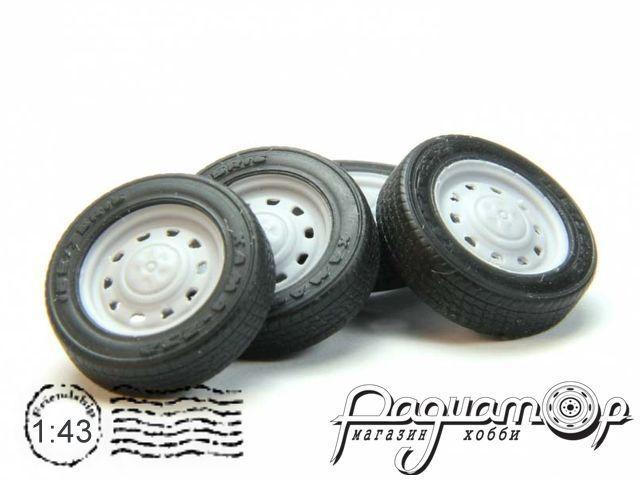 Набор колес для ГАЗ-2752