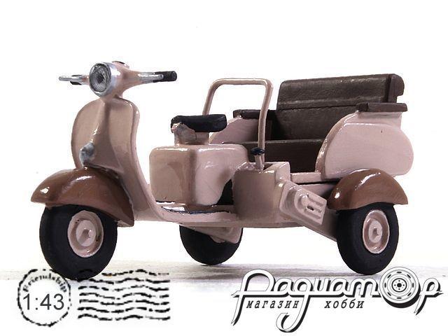 Вятка МГ-150Т Турист (1958) 181202