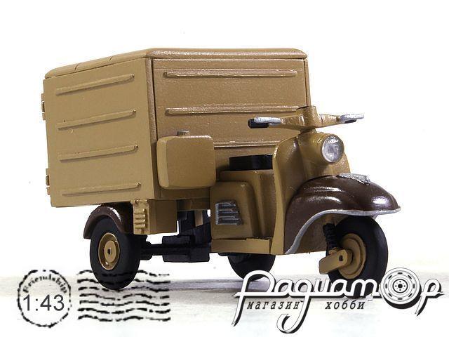 Тула ТГ-200М фургон (1960) 190205