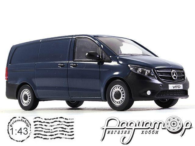 Mercedes-Benz Vito BR477 Van (2014) 66004146