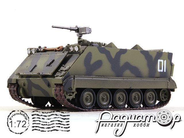 M113ACAV южно-вьетнамская армия (1979) 35004
