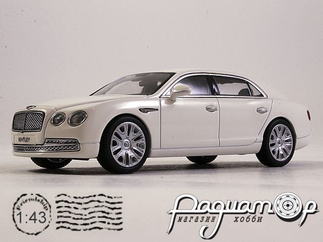 Bentley Flying Spur W12 (2012) 05561GW