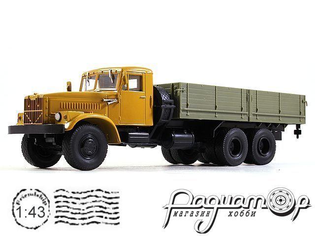 КРАЗ-257Б1 бортовой (1977) TR1024