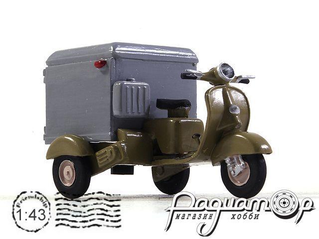 Вятка МГ-150Ф фургон (1958) 181224