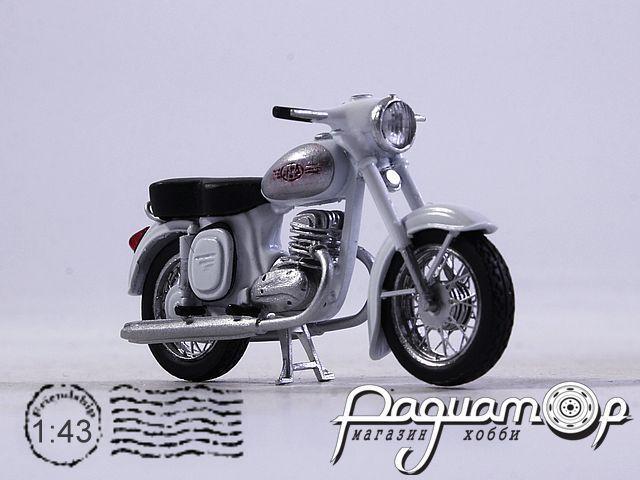 Jawa 350 Kyvacka (1966) 181227