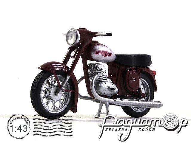 Jawa 350 Kyvacka (1966) 181228