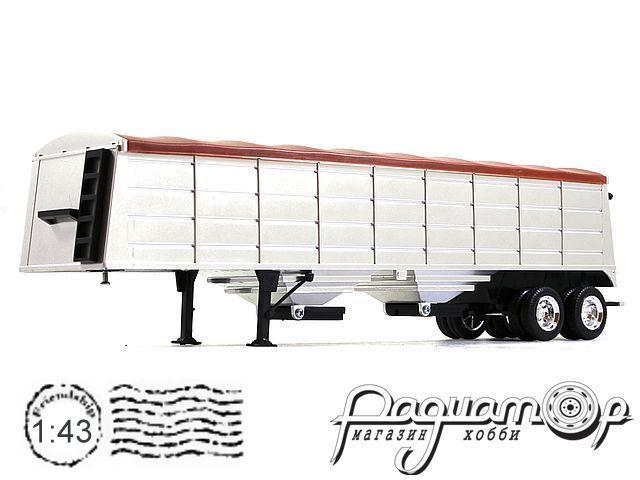 Полуприцеп для сыпучих грузов 9154220*