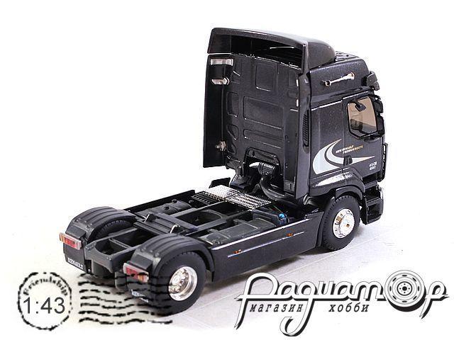 Renault Premium Route 450 тягач (без седла) (2006) 91510311*