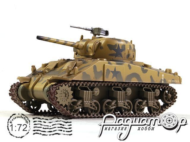 M4 Sherman, 4th Armored Division (1942) 36253