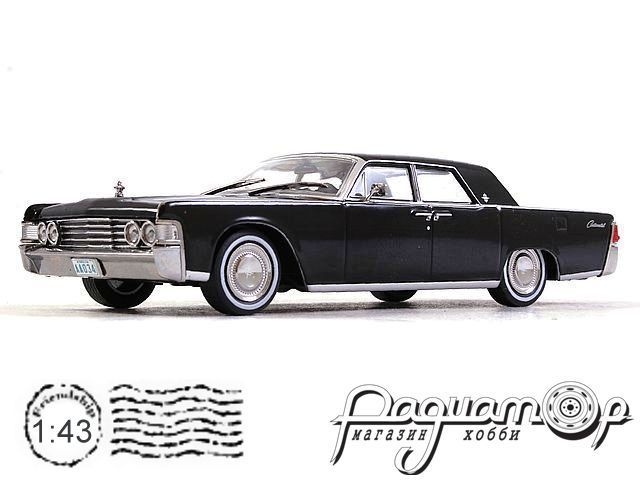 Lincoln Continental из к/ф