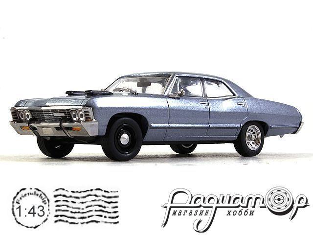 Chevrolet Impala Sedan из т/с