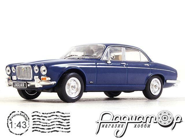 Jaguar XJ MKII (1974) CLC292