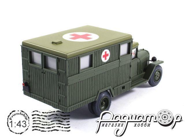 ЗИС-44 санитарный (1945) 43324A