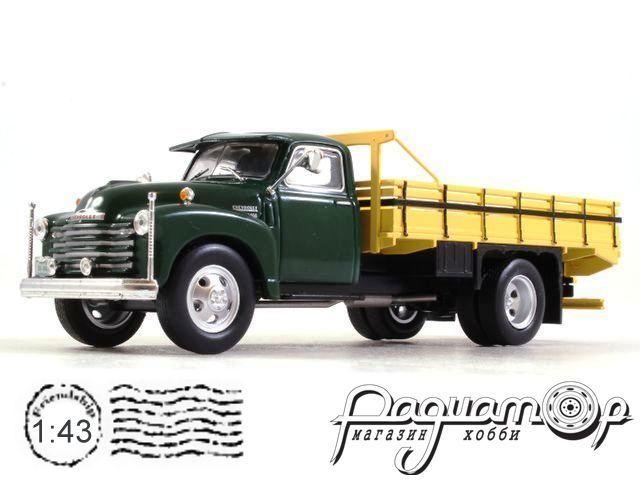 Chevrolet 6400 (1949) WB276T