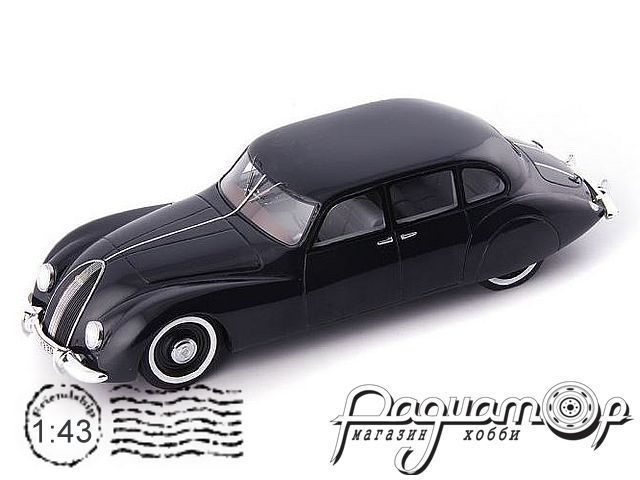 Horch 930S Stromlinie (1939) ATC04015