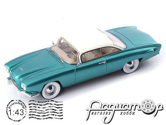 Cadillac Coupe de Ville Raymond Loewy (1959) ATC6038