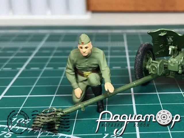 Лейтенант Кириллов kirillov