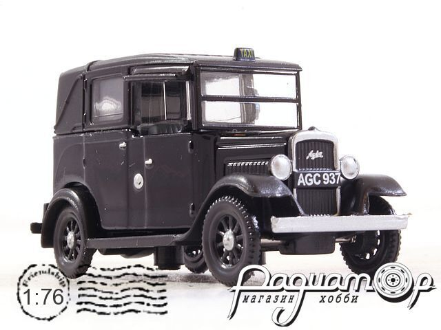 Austin Low Loader Taxi Fawn (1934) 76AT001 (I) 2818