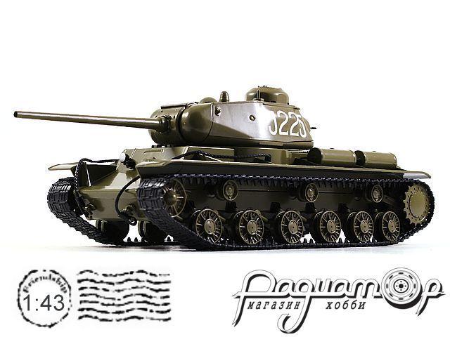 Наши Танки №6, КВ-85 (1943)
