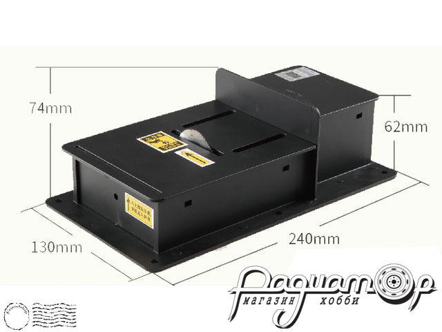 Настольная электрическая циркулярка UA90400