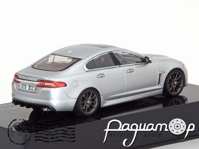 Jaguar XFR Limousine (2009) 81327