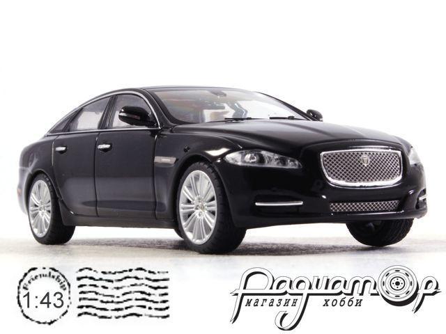 Jaguar XJ Limousine (2009) 81322