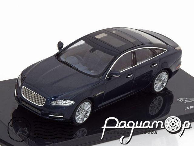 Jaguar XJ Limousine (2009) 81321